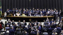 A mobilização para derrubar aposentadoria de até R$ 33 mil para os atuais