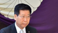 아베 보좌관이 '한국은 매춘 관광국'이라고