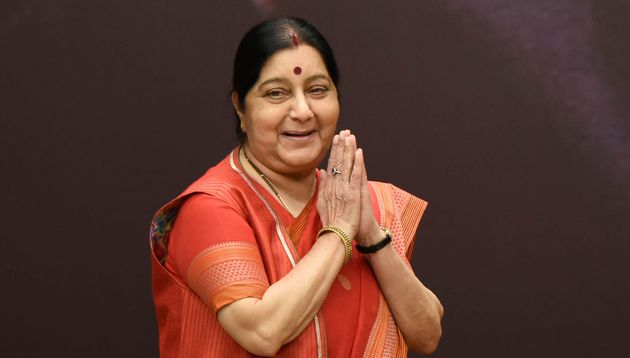 Sushma Swaraj, BJP Leader And Former Foreign Minister, Dies At
