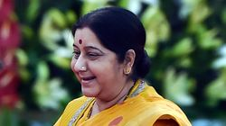 Sushma Swaraj To Be Cremated With State Honours, Delhi Govt Declares 2-Day