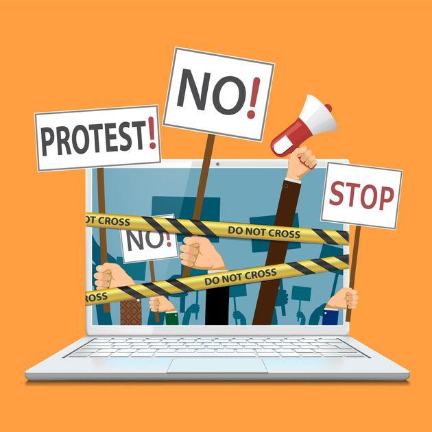 Τουρκία: Απαγορεύεται η πρόσβαση σε 136 ιστοσελίδες με δικαστική