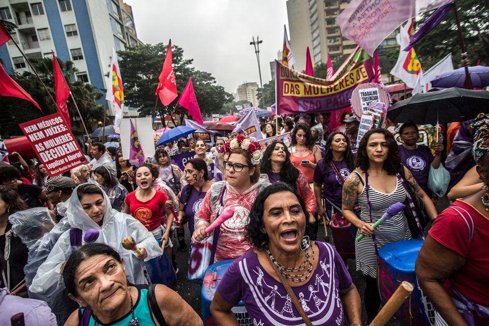 Entidades e órgãos internacionais consideram a Lei Maria da Penha uma das legislações...
