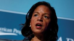 Susan Rice: 'Unabashed Bigot' Trump Has Poisoned The International