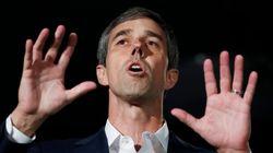 Beto O'Rourke Fires Back At Trump: No, I Won't 'Be