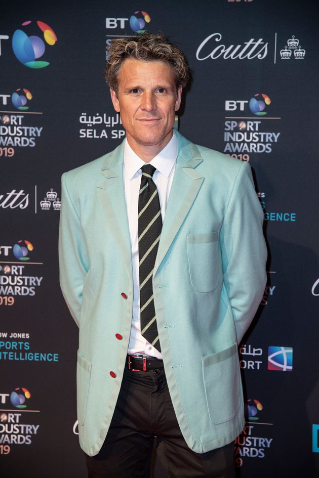 Strictly 2019 Line-Up Adds James Cracknell As Latest Celebrity Contestant