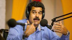 El Gobierno de Maduro llama a movilizarse en contra de las sanciones de