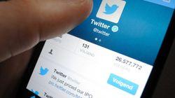 Twitter reconoce que podría haber usado datos de usuarios para anuncios sin su