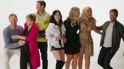 La nuova sigla di Beverly Hills 90210 è un tuffo negli anni '90