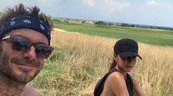 La Puglia strega i Beckham: David e Victoria innamorati del Salento (e del
