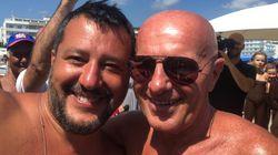 Matteo Salvini lance une