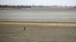 Près d'un quart de la population mondiale menacée par une pénurie en