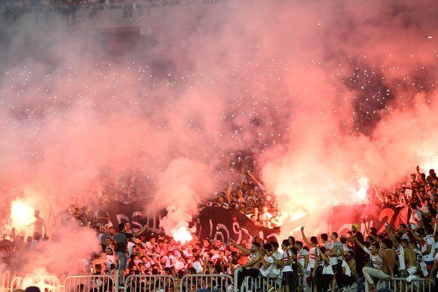 La Renaissance sportive de Berkane et le Wydad de Casablanca sanctionnés par la