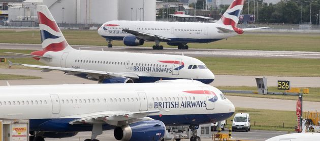 British Airways Cancellations: Thousands Of Passengers Stranded After IT Fault Causes Cancellations And 5-Hour Delays