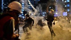 Quanto durerà la resistenza a Hong