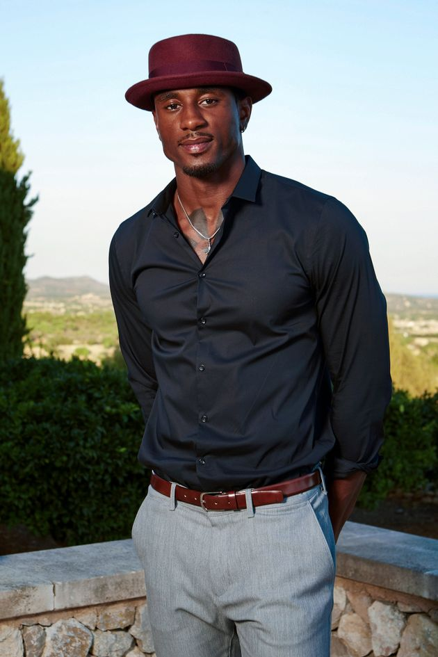 Love Islands Ovie Soko Lands Cookery Role On This Morning
