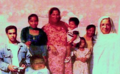 Life Sentence For Murderer Who Killed 5 Children And 3 Adults In Huddersfield House Fire