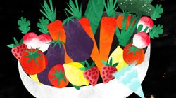 Everything To Know About Washing Fruits And Veggies, Once And For