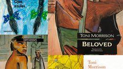 Toni Morrison y la belleza lírica, trágica y honda de sus