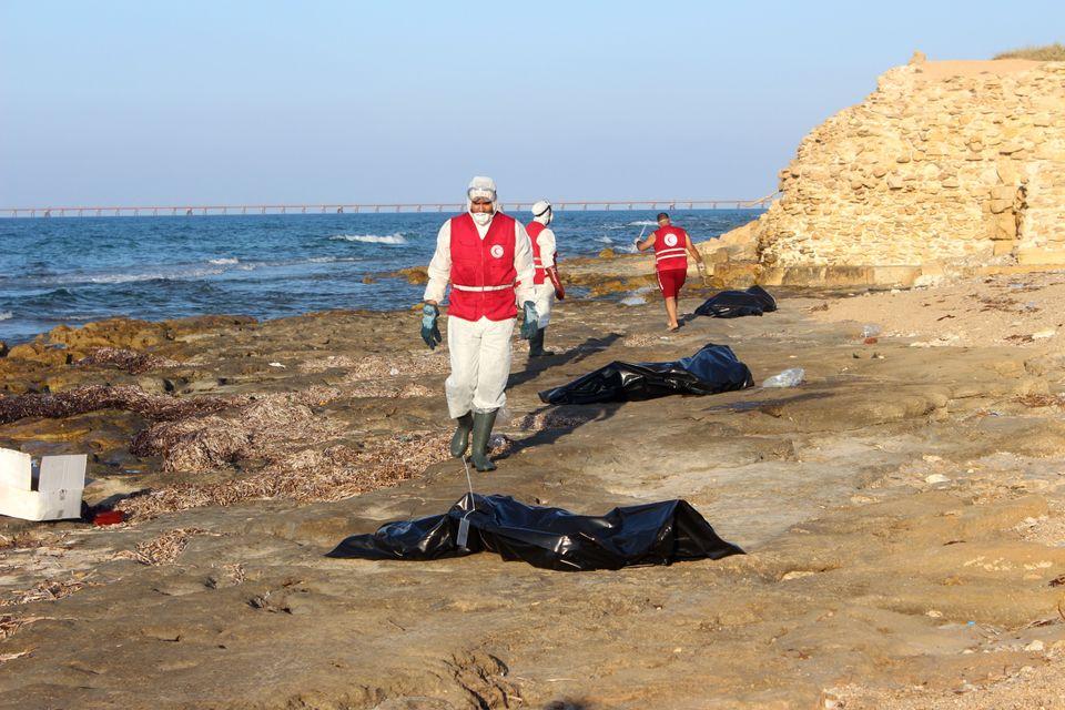 Η Ευρώπη πρέπει να δράσει τώρα για να σταματήσει τους θανάτους στη Λιβύη και τη