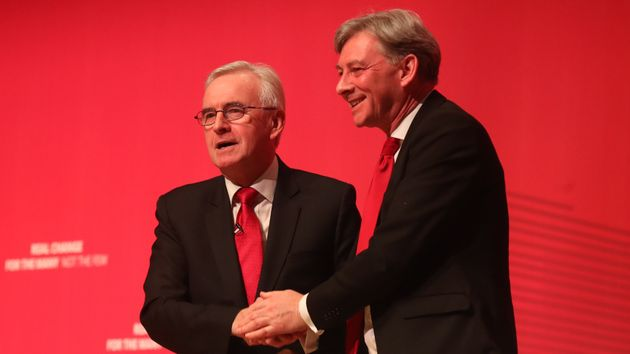 Labours Leader In Scotland Hits Back At John McDonnells Independence Claims