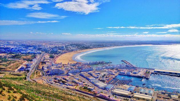 Tourisme: Agadir gagne près de 26% de fréquentation en un