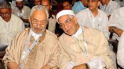 Élection présidentielle: Rached Ghannouchi s'est désisté au profit d'Abdelfattah Mourou selon le président du Conseil de la