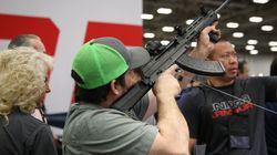 Au Texas, 10 nouvelles lois vont faciliter le port d'armes à