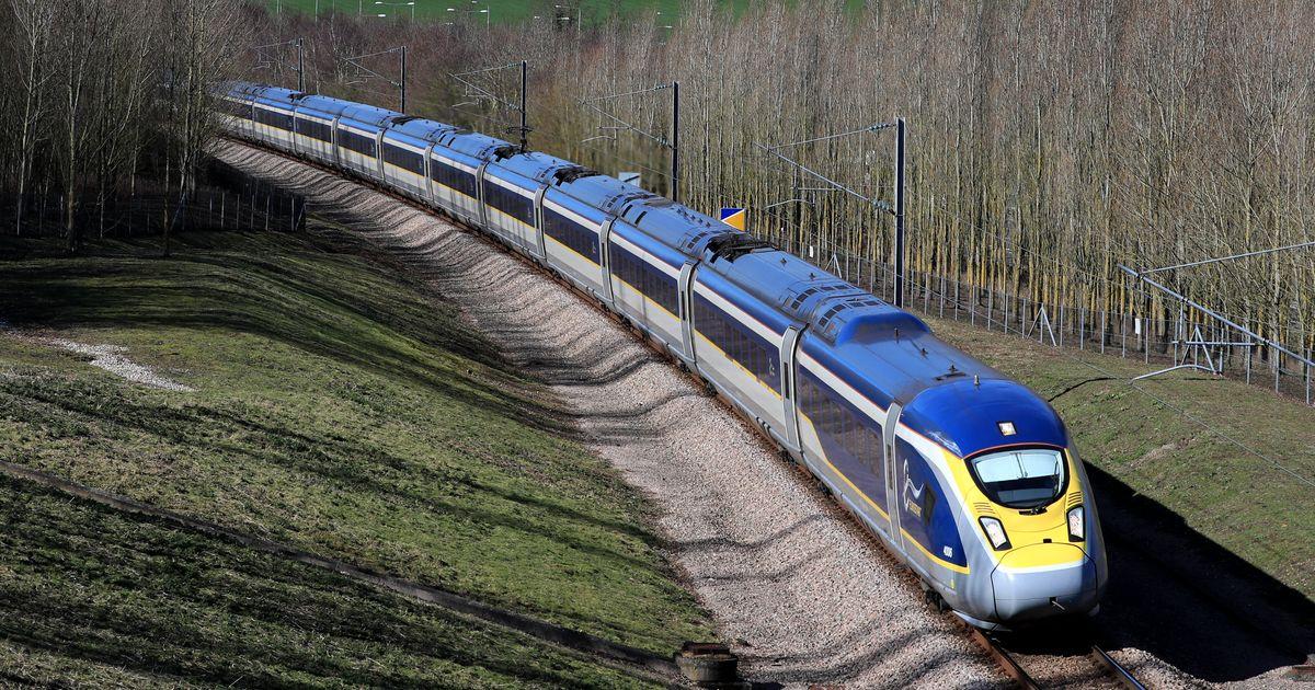 Interrail U-Turn As British Train Companies To Remain In Euro Network