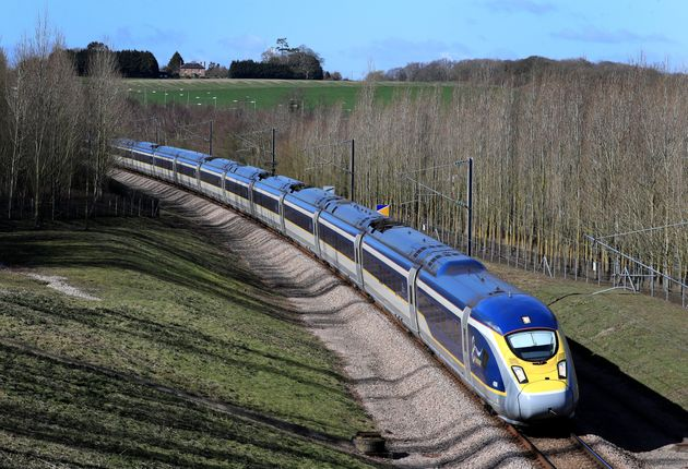 Everything You Need To Know About The UKs Decision To Pull Out Of Interrail