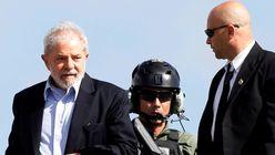 Por corte de gasto, ex-presidente Lula será transferido de Curitiba para São