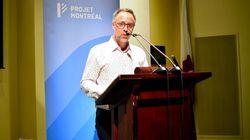 Plateau-Mont-Royal: les militants de Projet Montréal misent sur Luc