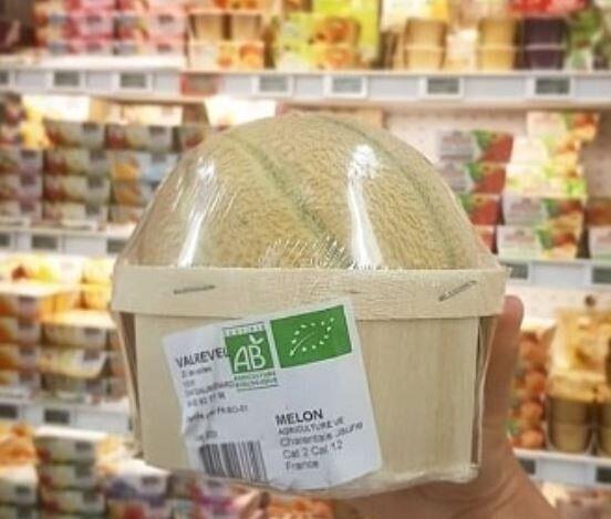 Un vote pour élire l'emballage plastique le plus inutile vendu dans les supermarchés.