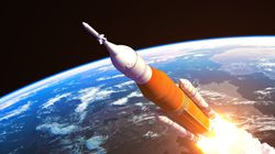 Ανταγωνισμός του Διαστήματος: Πραγματικότητα ή
