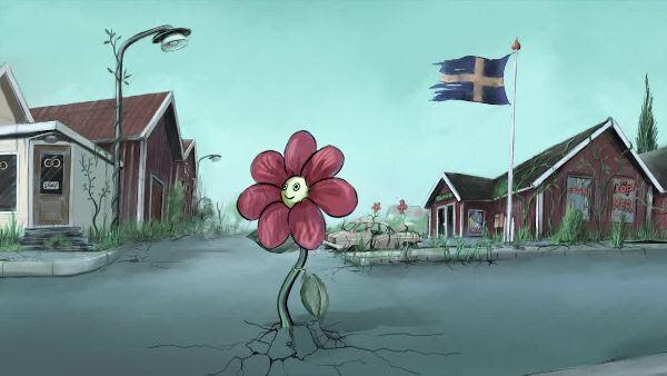 AnimaGreen: Δέκα ταινίες μικρού μήκους με θέμα το περιβάλλον στην ειδική ενότητα του