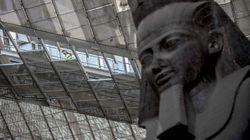 Παίρνει ξανά πνοή το Μουσείο του Καΐρου με τις βασιλικές