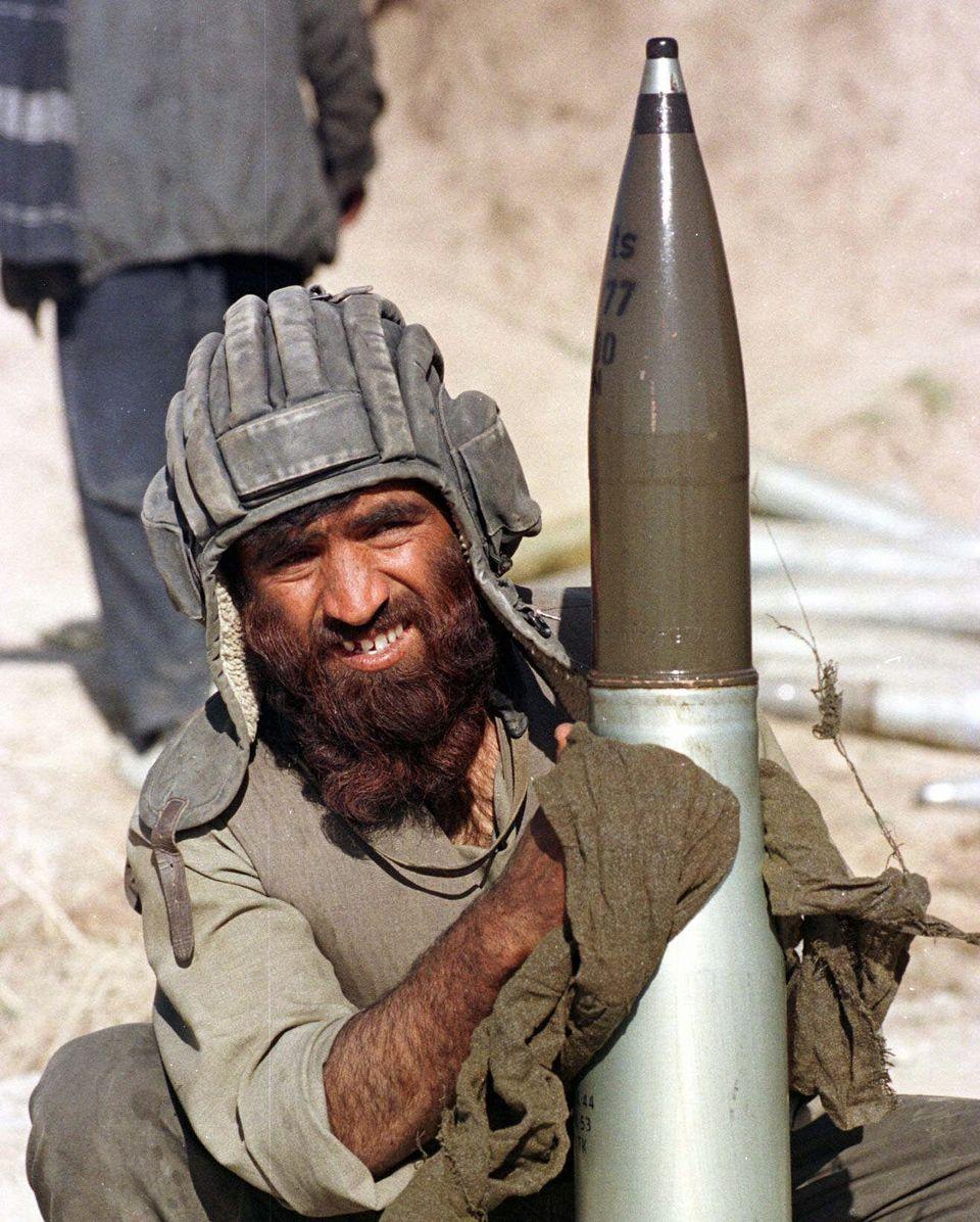 Ταλιμπάν -
