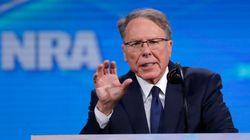 The NRA Considered Buying Wayne LaPierre A Luxury Mansion For His Safety: