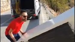 Ισπανία: Πέταξε παλιό ψυγείο στο γκρεμό και έφαγε πρόστιμο 45.000