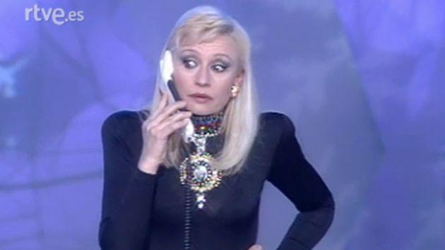 De ser 'la Bertín Osborne' de Italia a cantar 'La Marimorena': qué fue de Raffaella