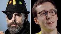 Les gilets jaunes Jérôme Rodrigues et François Boulo seront à l'université d'été de