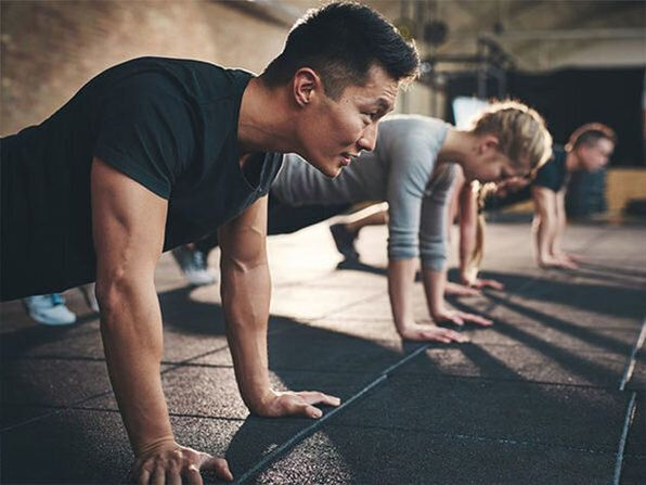 Store: This Online Fitness Program Is Like Having A Personal Trainer Right At