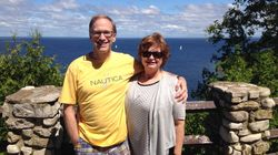 My Husband Was Diagnosed With Asperger's At 55. Here's How It Improved Our