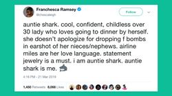 25 Tweets That Capture The Joy Of Choosing To Be