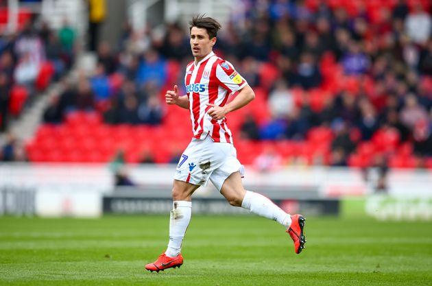 Bojan Krkic a joué 53 matchs avec Stoke City en Premier