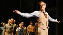 Broadway's 'To Kill A Mockingbird' Halts Performance During Shooting