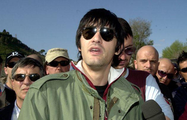 Agguato a Roma: ucciso 'Diabolik', noto ultras della Lazio. È stato colpito alla