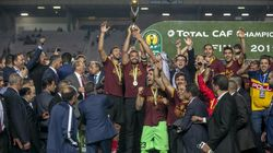 La CAF a tranché: L'Espérance Sportive de Tunis championne