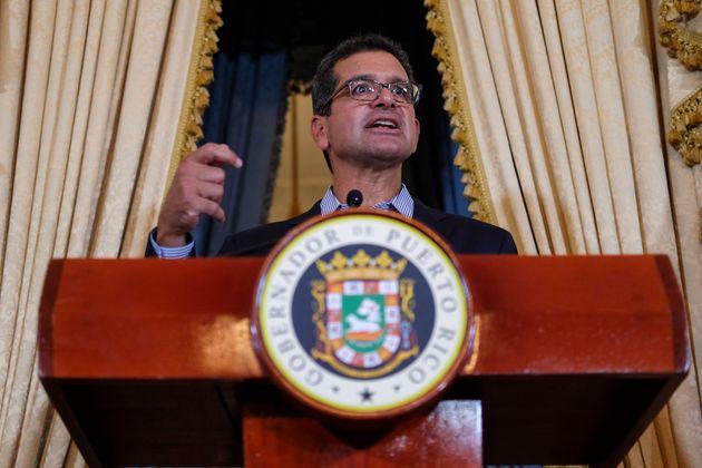 Puerto Rico Supreme Court Overturns Pedro Pierluisi As