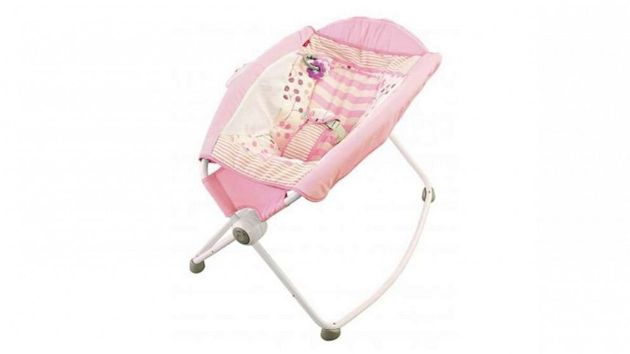 1 In 10 Day Cares Still Use Recalled Infant