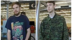 Canadian Police Find 2 Bodies Believed To Be Teen